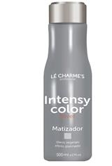 Intensy Color Silver Matizador Desamarelador 500ml(PRATA)